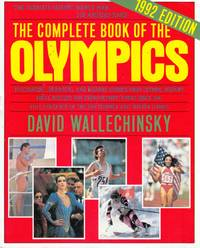 The Complete Book of the Olympics, 1992