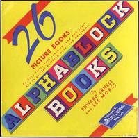 ALPHABLOCK BOOKS