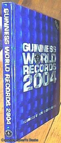 image of The Guinness World Records 2004