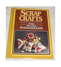 Scrap Crafts from McCall's Needlework & Crafts
