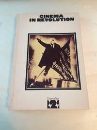 image of Cinema in Revolution: The Heroic Era of the Soviet Film