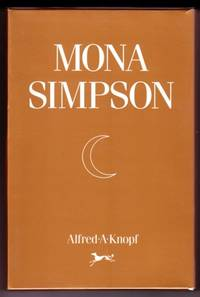 NY: Knopf, 1992. Advance Reading Copy (ARC) for the first edition. Issued signed by Simpson on the f...
