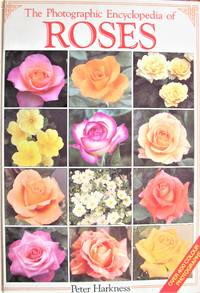 image of The Photographic Encyclopedia of Roses