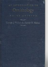 An Introduction to Ornithology