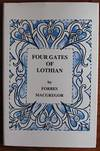 Four Gates of Lothian and Other Poems 1921-1978