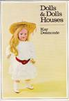 image of Dolls and Dolls Houses (Letts All-Colour Antique Collectors Guides)
