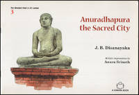 Anuradhapura the Sacred City (The Wonder that is Sri Lanka 3)