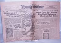 image of Young Worker, 1926, Vol. 5, No. 19