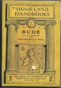 Bude and its Borderland (The Homeland Handbook Volume 75)