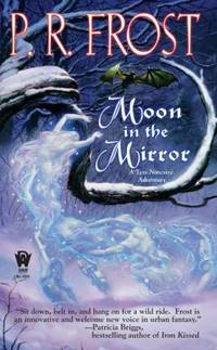 image of Moon in the Mirror (Tess Noncoire Adventure)