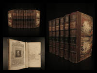 The dramatic works of William Shakspeare : with the corrections and illustrations of Dr. Johnson  G. Steevens  and others
