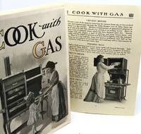 [DETROIT] Cook with Gas Jewel Stoves and Ranges