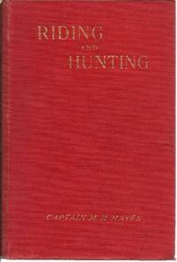 Riding and Hunting (Horses)