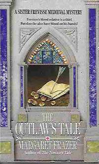 image of The Outlaw's Tale (Sister Frevisse Medieval Mystery #3)