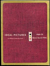 Ideal Pictures 1969-70 16mm Sound Films
