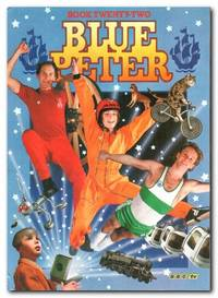 image of Blue Peter Book 22