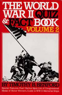 image of The World War II Quiz & Fact Book Volume 2