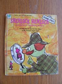 Sherlock Hemlock and the Great Twiddlebug Mystery by  Betty Lou - Hardcover - 1972 - from Scene of the Crime Books, IOBA (SKU: biblio14825)