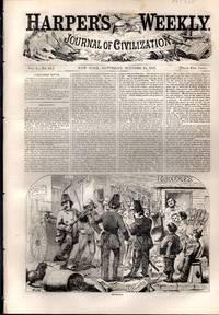 image of Harper's Weekly: Journal of Civilization: Vol. 1, No.43: October 24, 1857