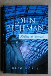 John Betjeman: Reading the Victorians.