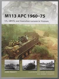M113 APC 1960-75.
