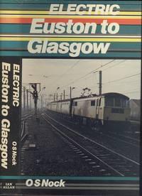 Electric Euston to Glasgow