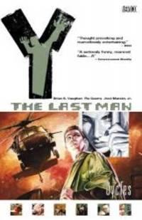 image of Y: The Last Man, Vol. 2: Cycles