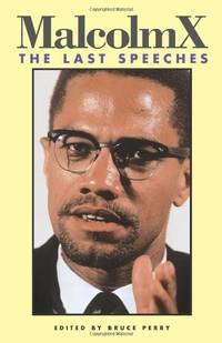 image of Malcolm X: The Last Speeches