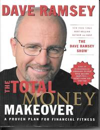 image of The Total Money Makeover A Proven Plan for Financial Fitness