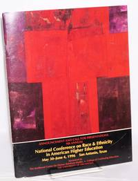 Announcement and call for presentations, 9th annual National Conference on Race & Ethnicity in American Higher Education; May 30-June 4, 1996, San Antonio, Texas