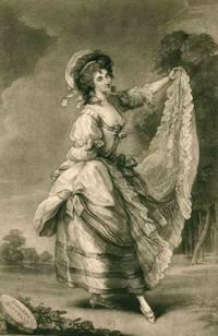 Les Femmes de Théatre du XVIIIe Siècle