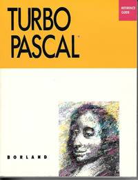 image of Turbo Pascal Reference Guide, Version 5. 0