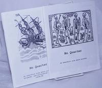 image of No Quarter: an anarchist zine about pirates [2 issues]