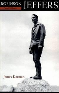 Robinson Jeffers : Poet of California