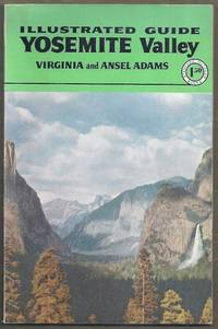 image of Illustrated Guide Yosemite Valley