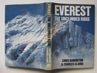 image of Everest: the unclimbed ridge