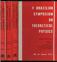 image of V Brazilian Symposium on Theoretical Physics 3 vol