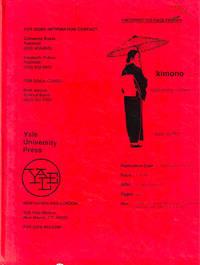 image of Kimono: Fashioning Culture
