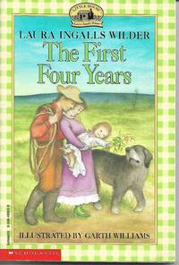 image of The First Four Years
