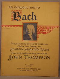 An Introduction to Bach; A collection of short examples.