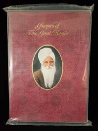 image of Glimpses of the Great Master