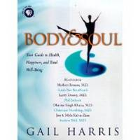 image of BODY & SOUL Your Guide to Health, Happiness, and Total Well-Being