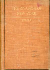 THE INVASION OF NEW YORK; OR, HOW HAWAII WAS ANNEXED