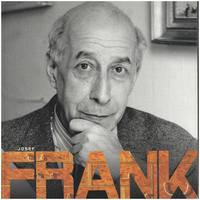 Josef Frank Arkitekt och Outsider