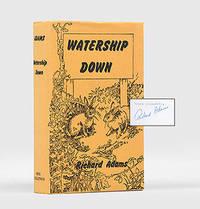 image of Watership Down.