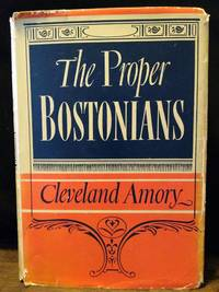 image of The Proper Bostonians