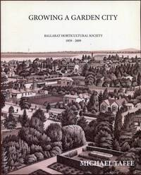 Growing a Garden City.