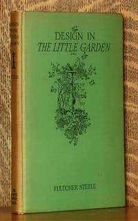 image of DESIGN IN THE LITTLE GARDEN