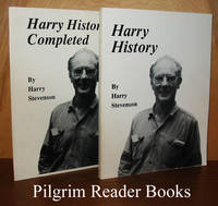 Harry History and Harry History Completed. Two volumes.