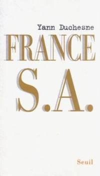 France SA